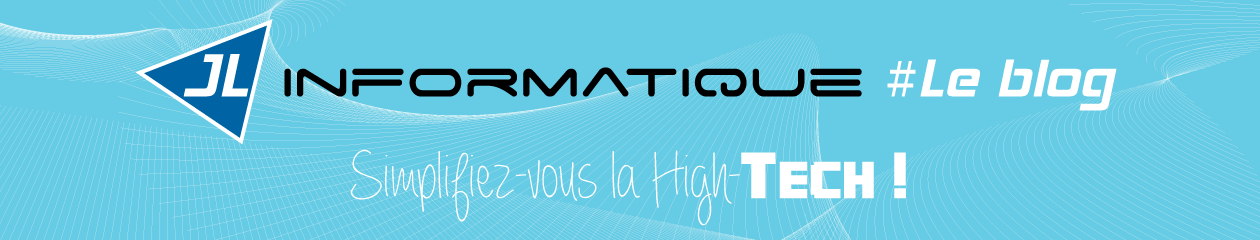 JL informatique #Le blog