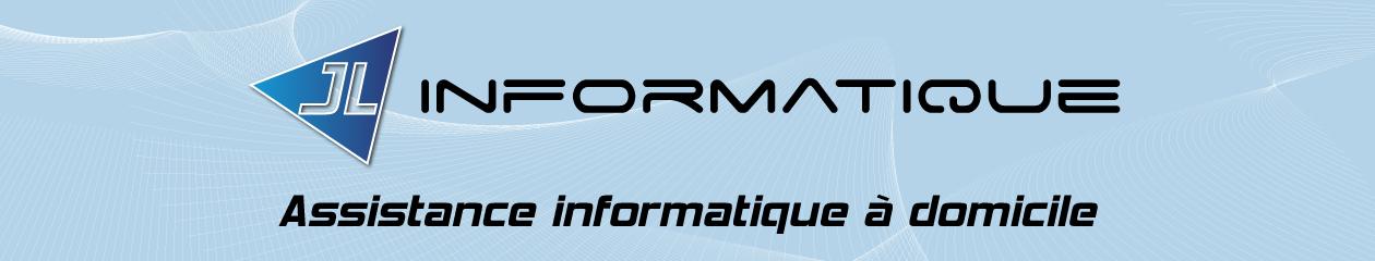 JL informatique – Assistance informatique à domicile sur Angers et ses environs