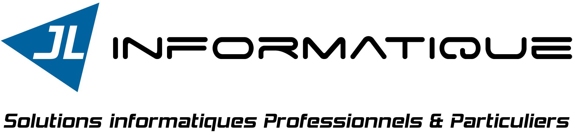 JL informatique / Solutions informatiques Professionnels & Particuliers